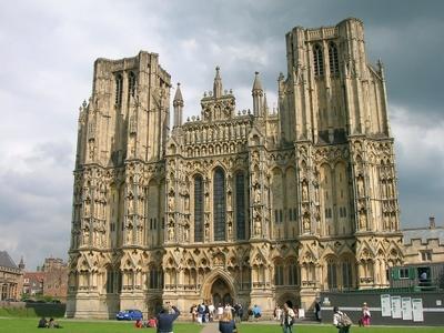 Tardo gotico in europa ed inghilterra l 39 esempio di exeter for Nuova architettura in inghilterra